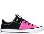 Girls' Grade School Converse Chuck Taylor Madison Ox Casual Shoes