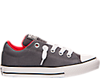 Boys' Grade School Converse Chuck Taylor High Street Ox Casual Shoes