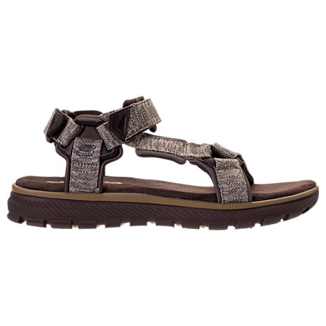 Men's Skechers Open Toe Strapped Sandals