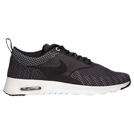 sarenza vans - Women's Nike Air Max Thea Jacquard Running Shoes - 654170 001 ...