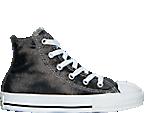 Girls' Preschool Converse Chuck Taylor All Star Hi Casual Shoes