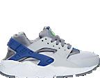 Boys' Grade School Nike Huarache Run Running Shoes