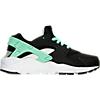 color variant Black/Green Glow/Platinum/White