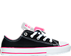 Girls' Preschool Converse Chuck Taylor All Star Double Tongue Casual Shoes