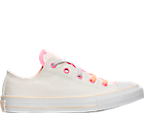 Girls' Preschool Converse Chuck Taylor All Star Loopholes Ox Casual Shoes