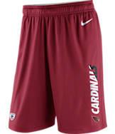 Men's Nike Arizona Cardinals NFL PR Fly Training Shorts