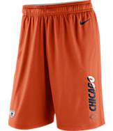 Men's Nike Chicago Bears NFL PR Fly Training Shorts
