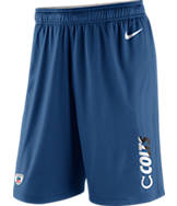 Men's Nike Indianapolis Colts NFL PR Fly Training Shorts