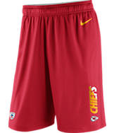 Men's Nike Kansas City Chiefs NFL PR Fly Training Shorts
