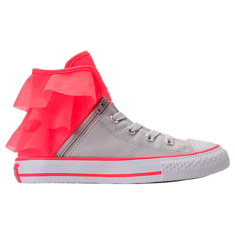 Girls' Preschool Converse Block Party Casual Shoes