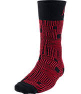 Air Jordan Retro 11 Low Crew Socks