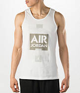 Men's Air Jordan Retro 5 Tank
