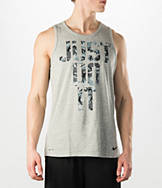 Men's Nike Dri-FIT Camo Tank
