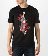 Men's Air Jordan 5 Is It The Shoes T-Shirt