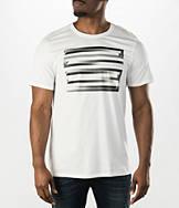 Men's Air Jordan 11 Illusion T-Shirt
