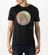 Men's Air Jordan Retro 13 Hologram T-Shirt