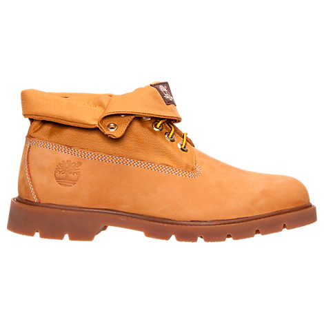 Men's Timberland Icon Basic Roll-Top Boots
