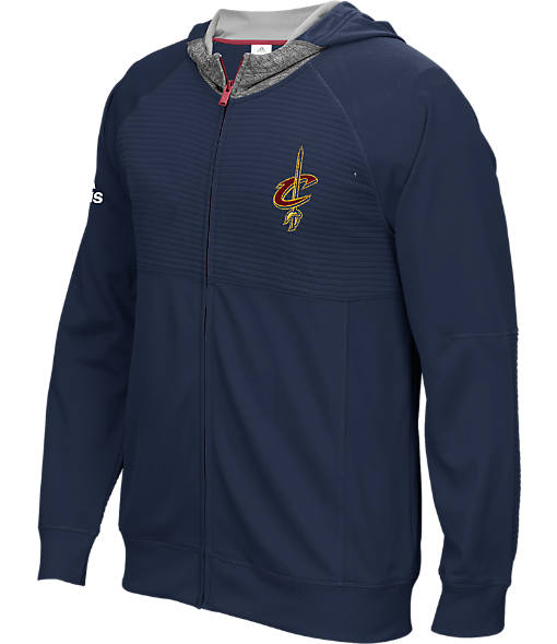 Men's adidas Cleveland Cavaliers NBA Pre-Game Jacket