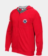Men's adidas Washington Wizards NBA Pre-Game Jacket