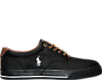 Men's Polo Ralph Lauren Vaughn Nylon Casual Shoes