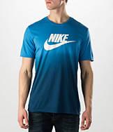 Men's Nike Dip Dye Futura T-Shirt