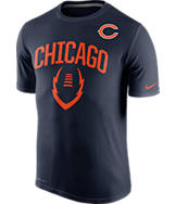 Men's Nike Chicago Bears NFL Legend Icon T-Shirt