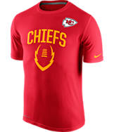 Men's Nike Kansas City Chiefs NFL Legend Icon T-Shirt