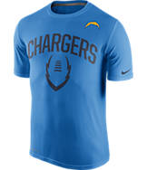 Men's Nike San Diego Chargers NFL Legend Icon T-Shirt