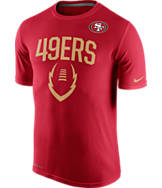 Men's Nike San Francisco 49ers NFL Legend Icon T-Shirt