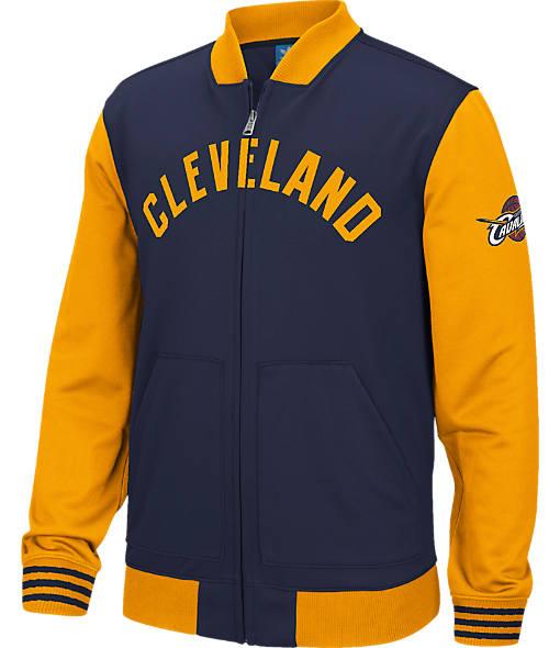 Men's adidas Cleveland Cavaliers NBA Originals Track Jacket