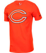 Men's Nike Chicago Bears NFL Primary T-Shirt