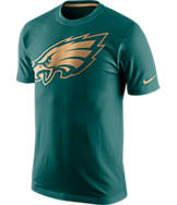 Men's Nike Philadelphia Eagles NFL Champ Drive DFCT T-Shirt