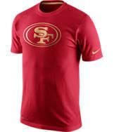 Men's Nike San Francisco 49ers NFL Champ Drive DFCT T-Shirt