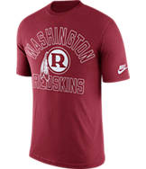 Men's Nike Washington Redskins NFL Tri-Blend Retro T-Shirt