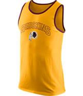Men's Nike Washington Redskins NFL Team Tank
