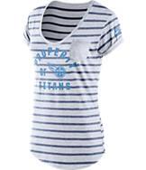 Women's Nike Tennessee Titans NFL Pocket T-Shirt