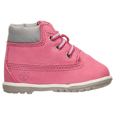 Girls' Toddler Timberland 6-Inch Classic Boots
