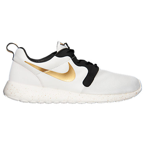 men nike roshe run hyperfuse casual shoe Santillana