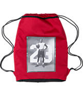 Jordan Photo Real Gymsack