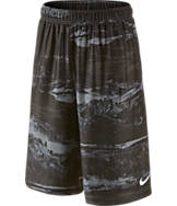 Boys' Nike LeBron Ultimate Elite Basketball Shorts