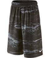 Boys' Nike LeBron Ultimate Elite Basketball Shorts