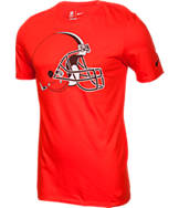 Men's Nike Cleveland Browns NFL Primary T-Shirt