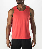 Men's Nike Dri-FIT Cool Tailwind Running Tank