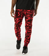Men's Nike Tech Fleece Camo Sweatpants
