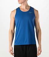 Men's Nike Dri-FIT Contour Running Singlet