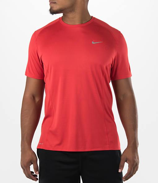 Men's Nike Dri-FIT Miler Running Shirt