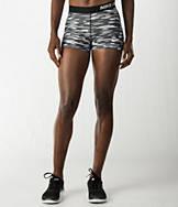 Women's Nike Pro Haze 3 Inch Shorts