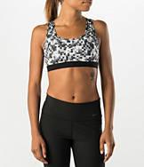 Women's Nike Pro Classic Glitch Sports Bra