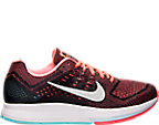 Women's Nike Zoom Structure 18 Running Shoes