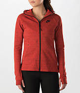 Women's Nike Tech Fleece Full-Zip Hoodie
